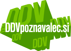 DDVpoznavalec.si