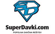 (DELUX) Super klub davkoplačevalcev