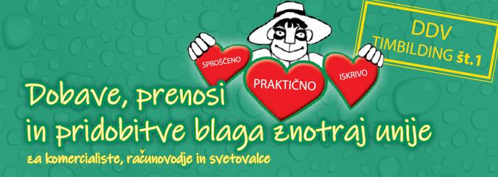 Prvi slovenski davčni timbilding 2019